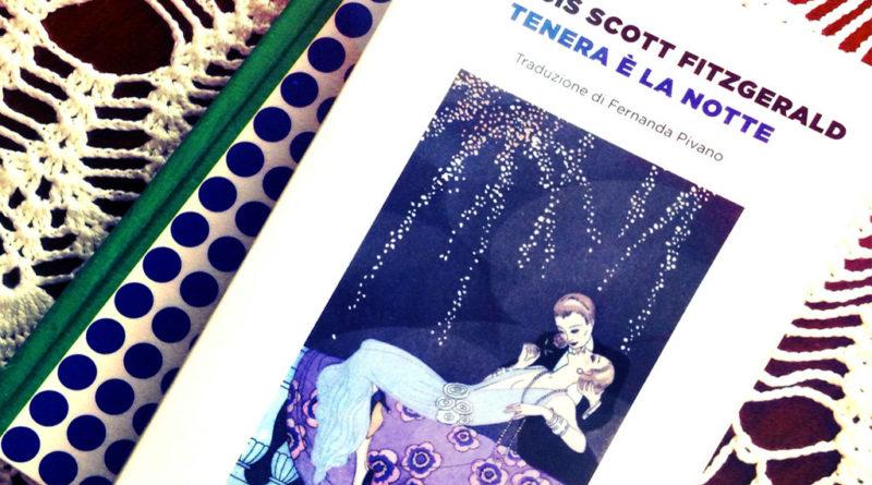 Tenera è la notte - libro - Fitzgerald