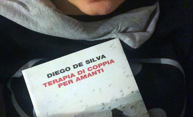 Terapia di coppia per amanti - libro - Diego De Silva