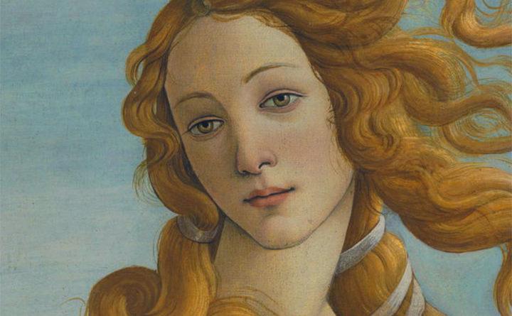Nascita di Venere (Botticelli)