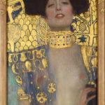 Giuditta I - Judith I - Klimt