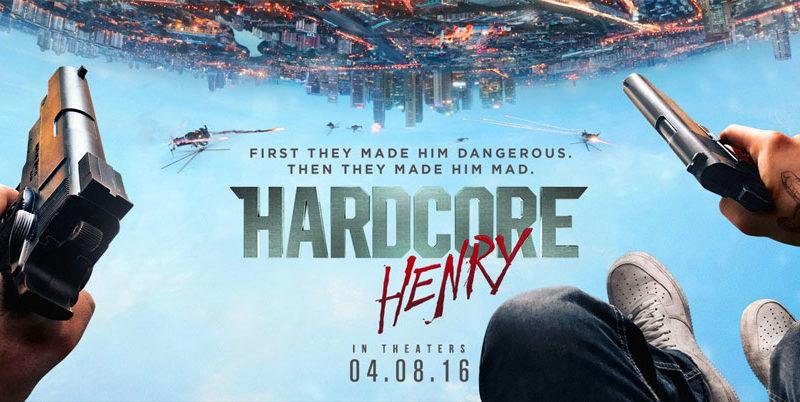 Hardcore - film