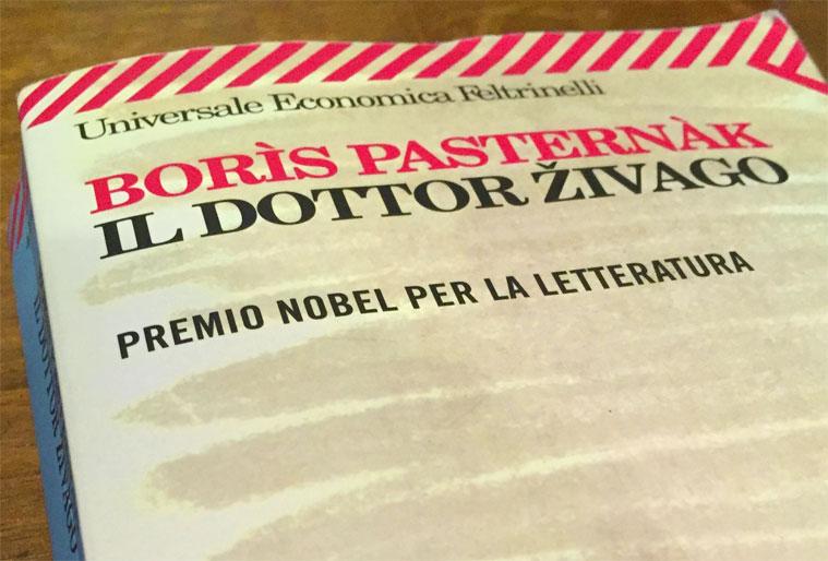 Il Dottor Zivago - riassunto del libro