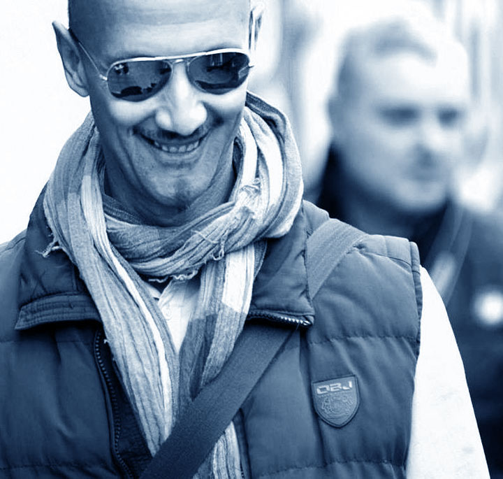 Salvatore Mercadante