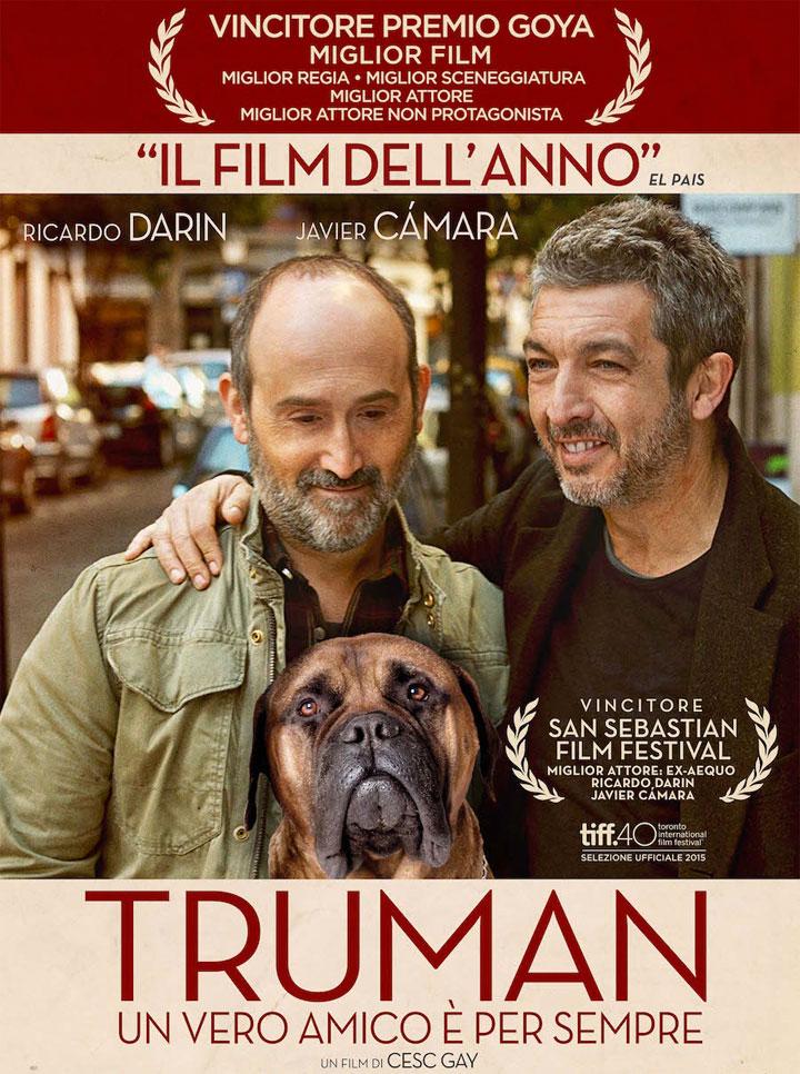 Truman - film