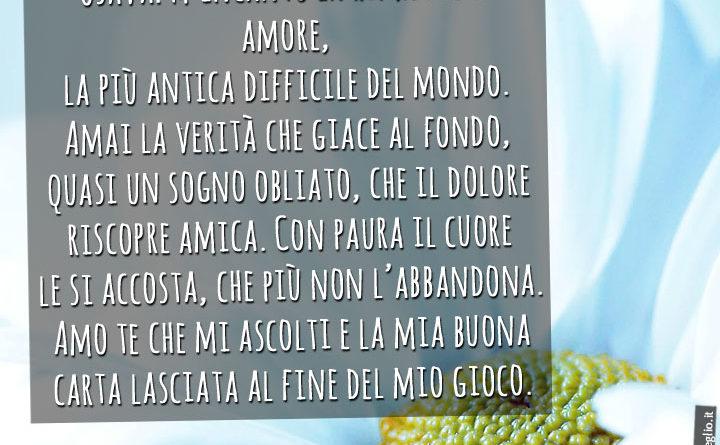 Amai - Saba - poesia