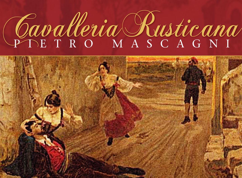 Cavalleria rusticana - opera di Pietro Mascagni