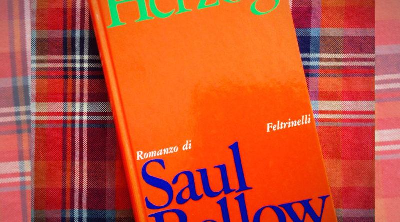 Herzog - libro - riassunto - Saul Bellow