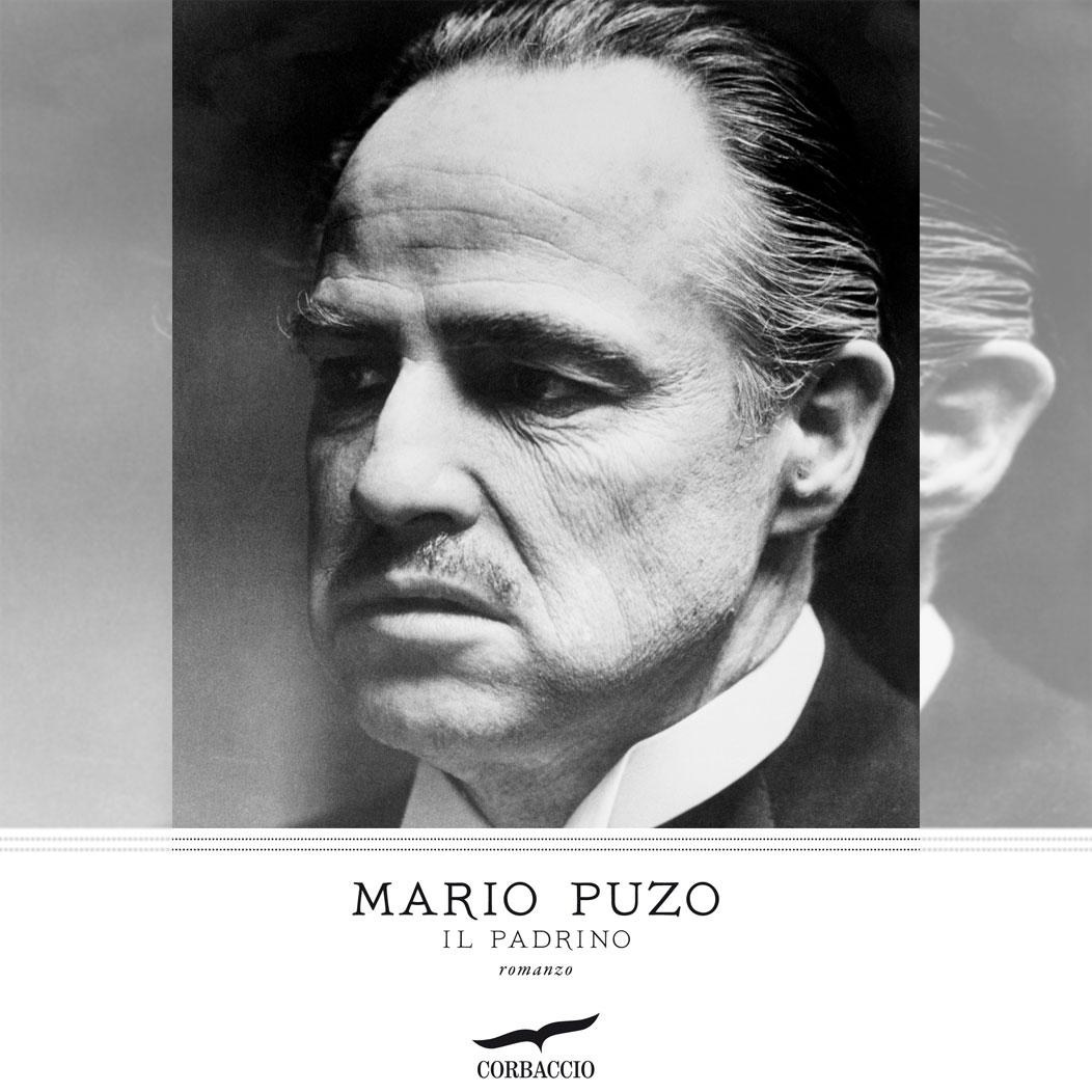 Il padrino - libro - romanzo Mario Puzo - Marlon Brando