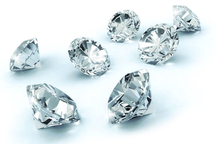 diamanti - diamonds