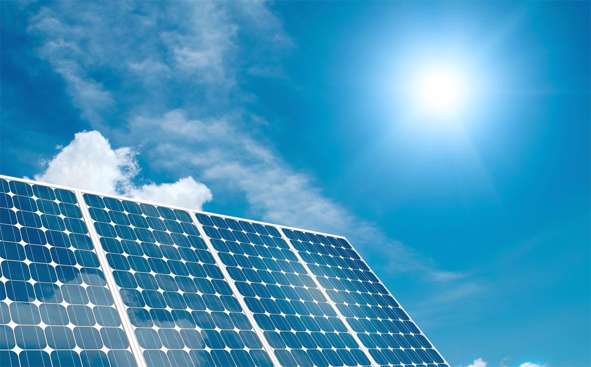 La luce e gli impianti fotovoltaici - I pannelli solari