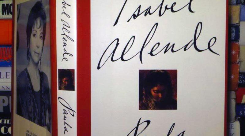 Paula - libro - riassunto - Isabel Allende