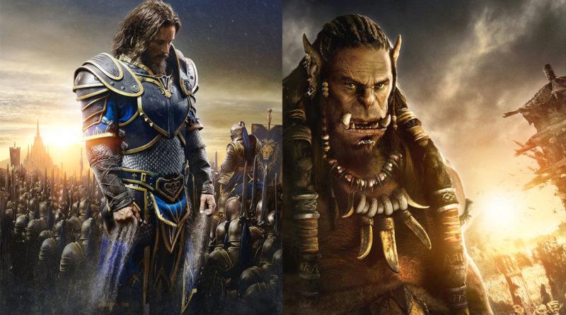 Warcraft - L-inizio - film - personaggi protagonisti - Orco