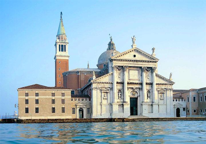 Basilica di San Giorgio, Venezia