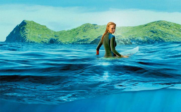 Paradise Beach - film