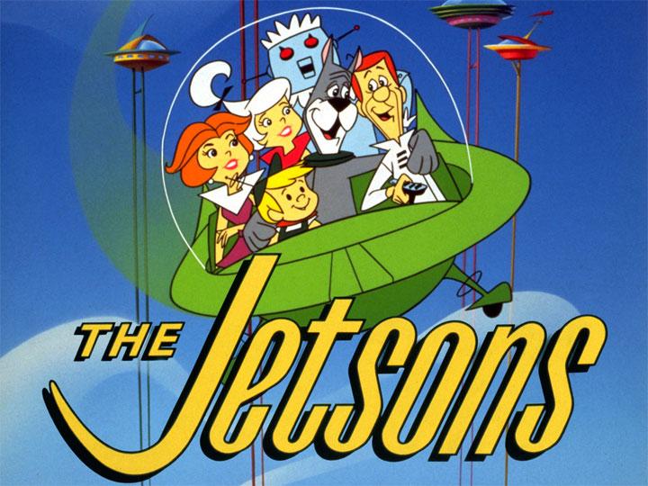 I Pronipoti (The Jetsons)