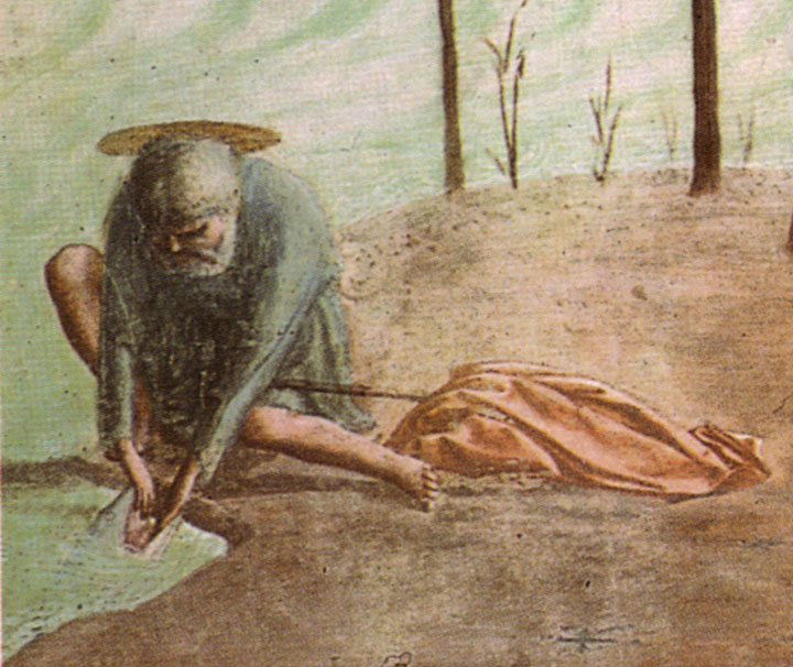 La Pesca di Pietro