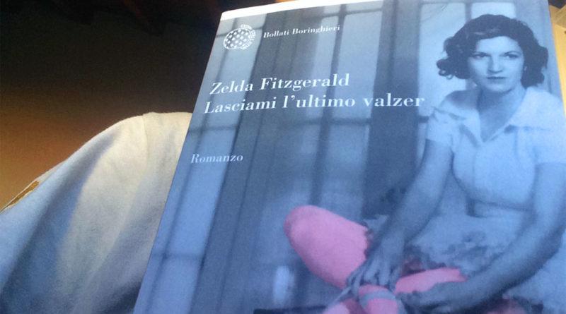 Zelda Fitzgerald - libro - Lasciami l'ultimo valzer