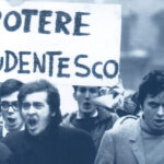 Il 1968 in Italia Sessantotto riassunto - Potere studentesco
