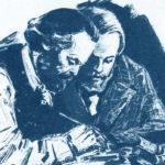 Marx e Engels - Karl Marx Friedrich Engels