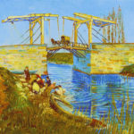 Ponte di Langlois - Van Gogh - Pont de Langlois