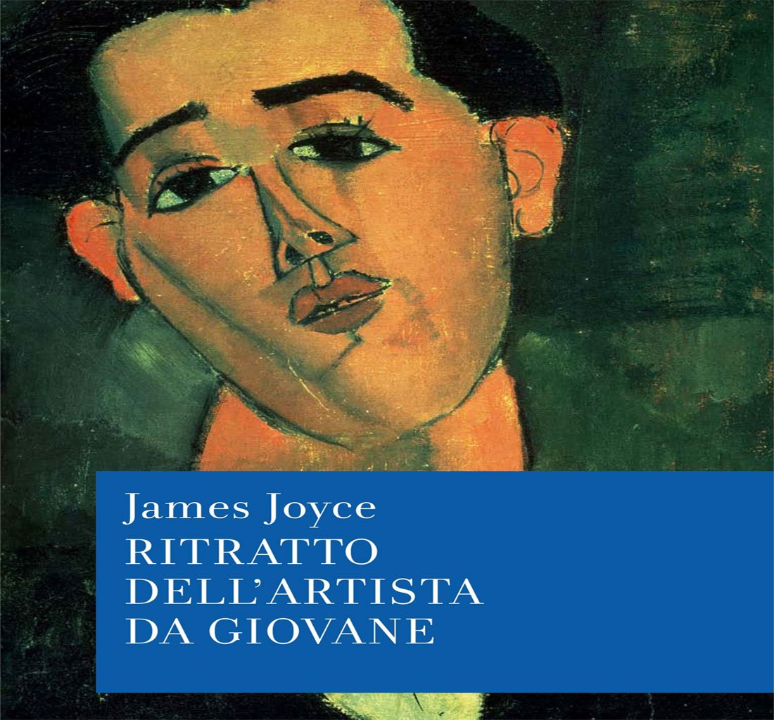 Ritratto dell artista da giovane - Dedalus - James Joyce - riassunto