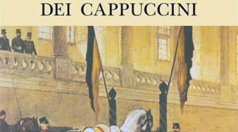 Cripta dei Cappuccini - Joseph Roth - Libro - Riassunto