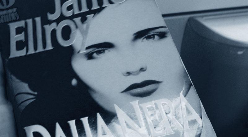 Dalia Nera - libro - riassunto - James Ellroy