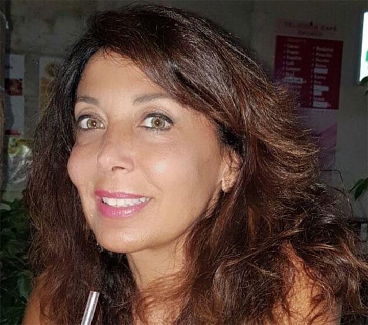 Fabiola Paterniti