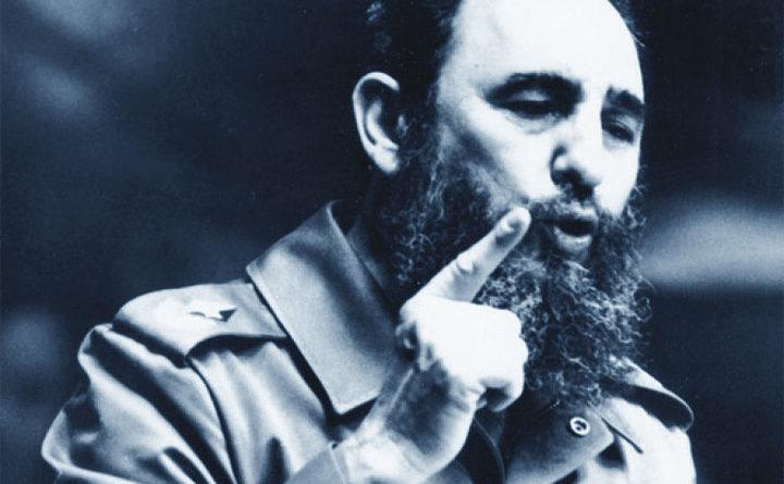 Fidel Castro - La storia mi assolverà