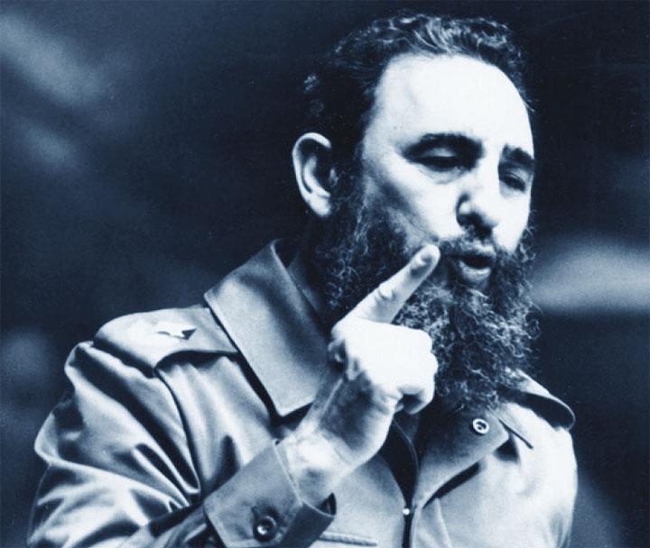 La storia mi assolverà - Il celebre discorso di Fidel Castro