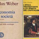 Max Weber - Pensiero sociologico - sociologia - riassunto