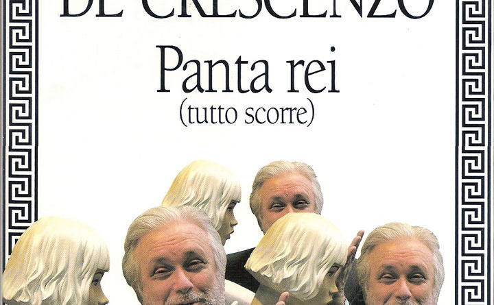 Panta Rei - Libro - Riassunto - Luciano De Crescenzo