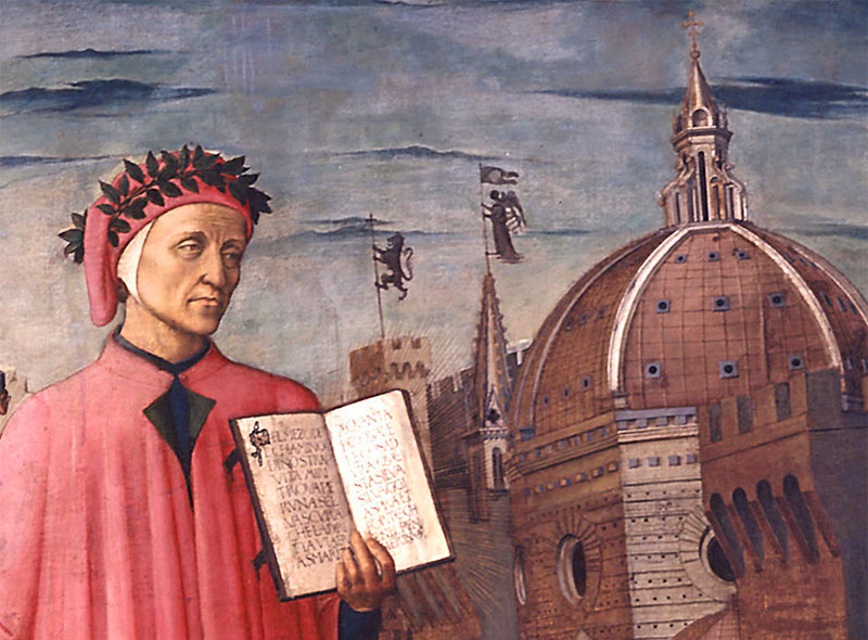 Dante - Dante Alighieri