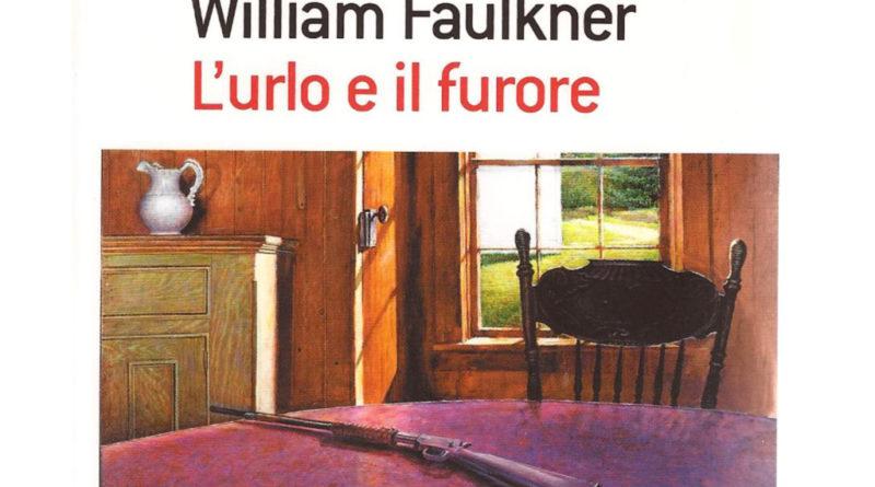 L'urlo e il furore - libro - William Faulkner - riassunto