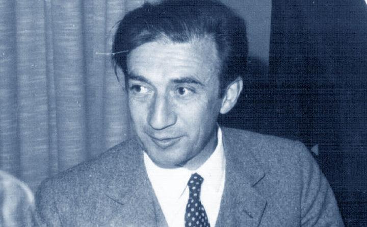 Piero Ottone, fu protagonista del giornalismo degli anni '70