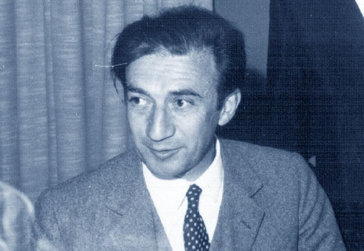 Piero Ottone, fu protagonista del giornalismo negli anni '70