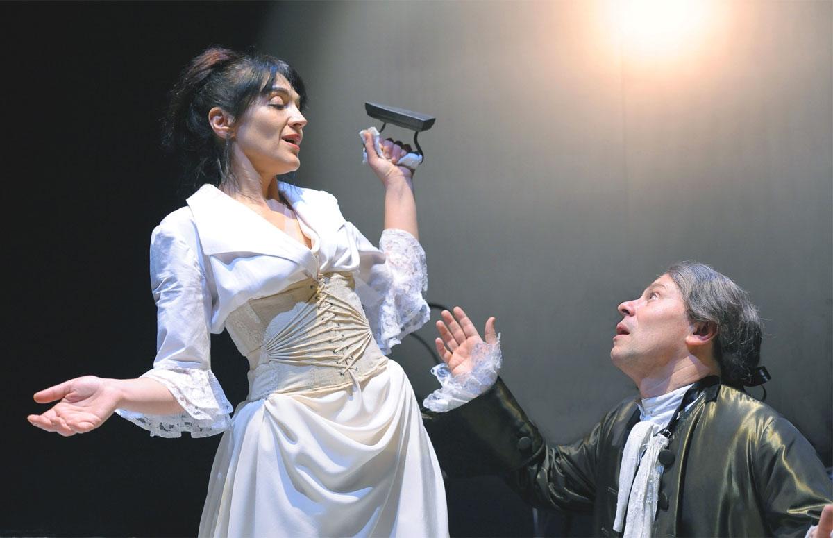 La locandiera - commedia di Carlo Goldoni - riassunto