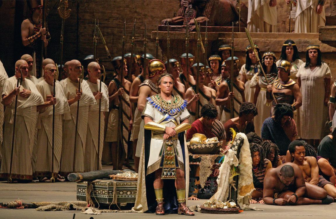 Radamès - Aida