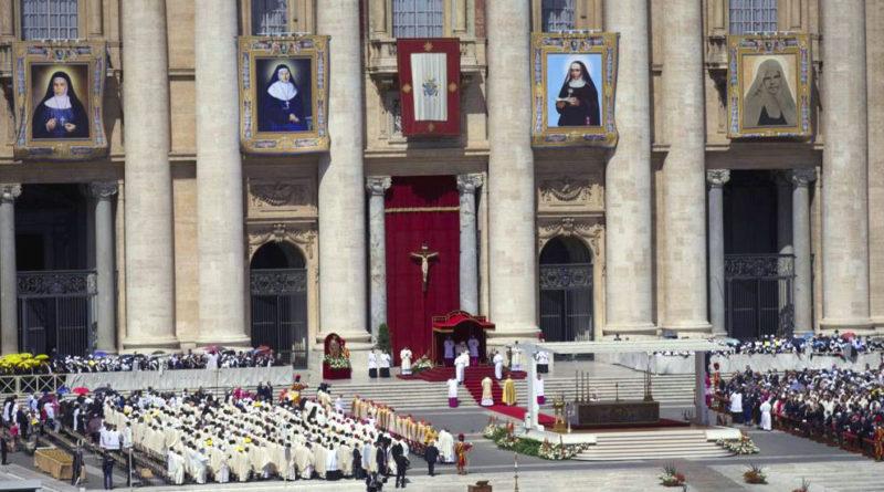 Avvocato del diavolo - Canonizzazione dei santi