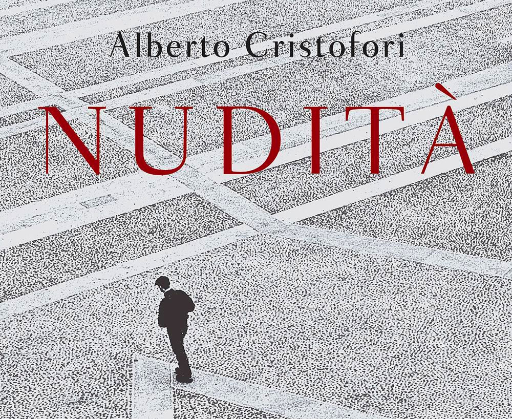 Nudità - libro di Alberto Cristofori