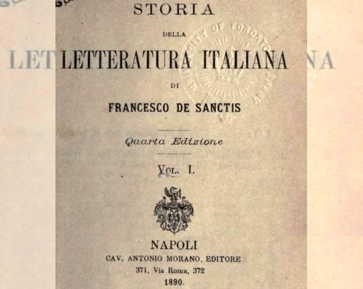 Romanticismo in Italia - Romanticismo italiano