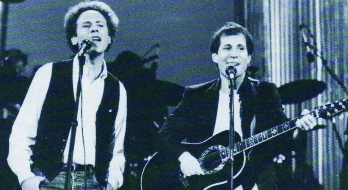 Simon and Garfunkel - Simon & Garfunkel