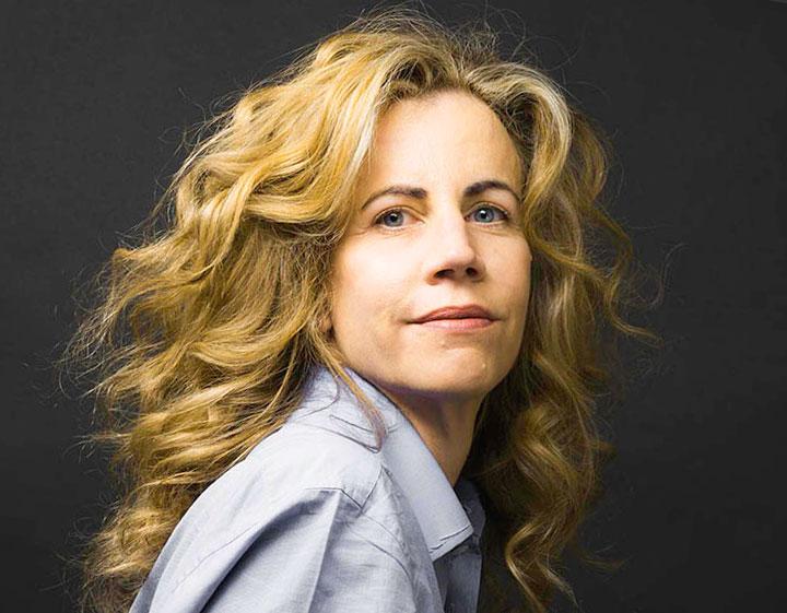Tania Crasnianski