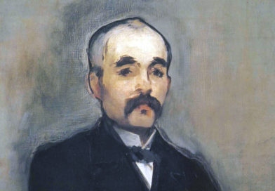 Georges Clemenceau, ritratto da Edouard Manet: analisi del quadro