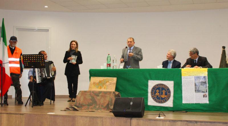 Vincenzo Di Michele - intervista