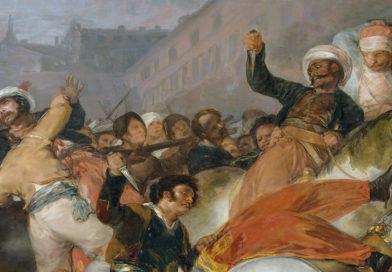Il 2 maggio 1808 (quadro di Goya)