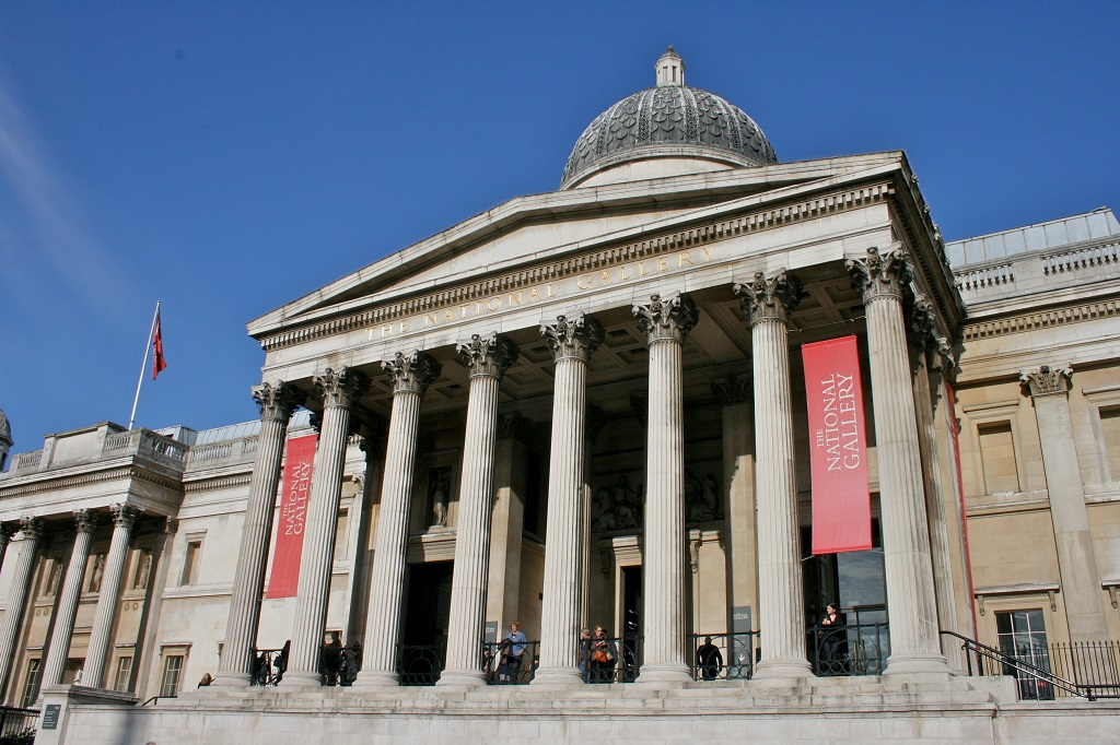 National Gallery di Londra