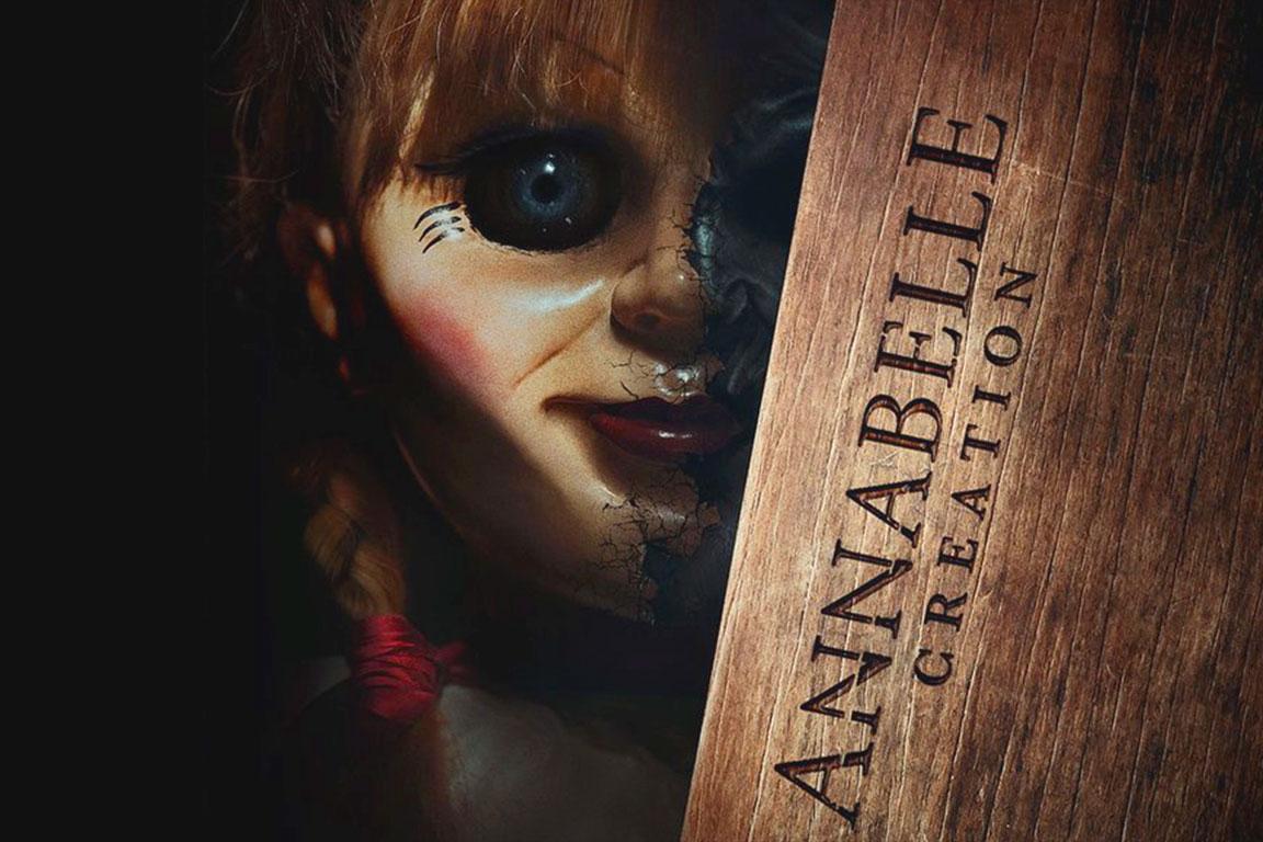 Annabelle 2 Online
