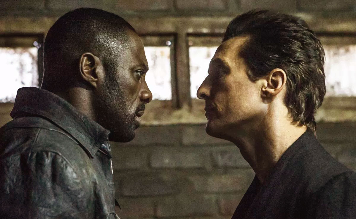 Dark tower - La torre nera - scena film