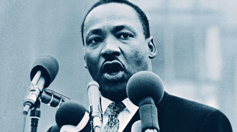 Martin Luther King - I have a dream - Io ho un sogno